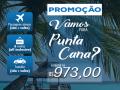 Baixa temporada em Punta Cana!!!!