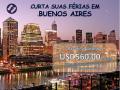 Curta as férias em Buenos Aires!!