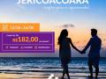 Dia dos namorados em Jericoacoara!!