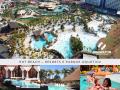 Hot Beach Resort Olimpia