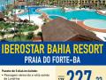 Iberostar Bahia - Em Junho criança não paga hospedagem!!!