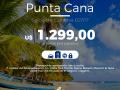 Punta Cana nas ferias de inverno!!