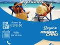 Seguro-viagem - PROMOÇÃO até 31/05!!!