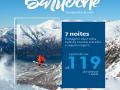 Temporada de neve em Bariloche!!!