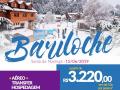Vem para o frio de Bariloche!!